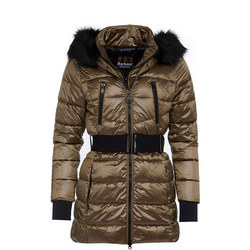 Arena Quilted Jacket