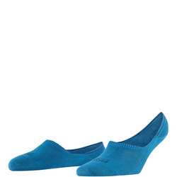 Step No Show Liner Socks