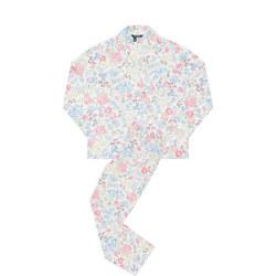 Santeen Floral Pyjamas