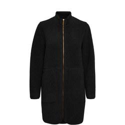 Aia Teddy Coat