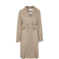 Aiko Trench Coat