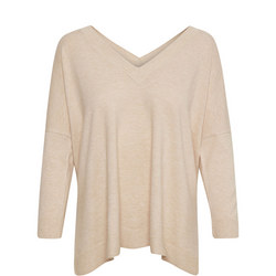 Vivian V-Neck Sweater