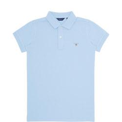 Boys Logo Polo Shirt