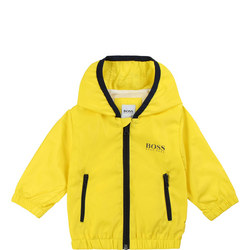 Babies Packable Rain Jacket