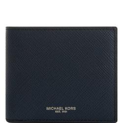 Harrison Bill Fold Wallet