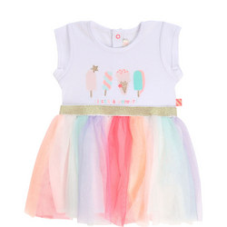 Babies Ice Lolly Tutu Dress