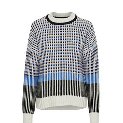 Eda Knitted Sweater