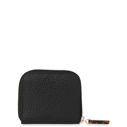 Murray Resin Zip Wallet