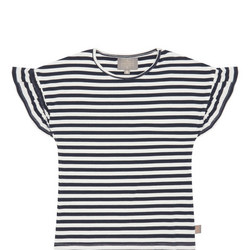 Girls Striped T-Shirt