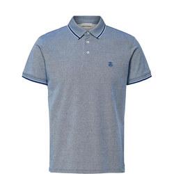 Twist Polo Shirt