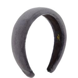 Emma Velvet Headband