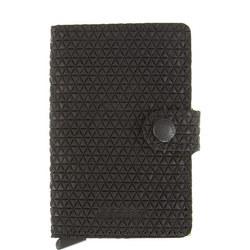 Diamond Mini Wallet