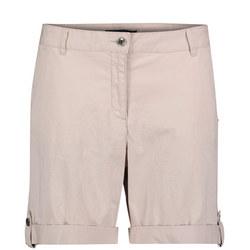 Turn-Up Shorts