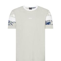 Temon Crew Neck T-Shirt