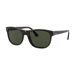 0PR 04XS Rectangle Sunglasses