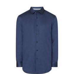 Koey Textured Shirt