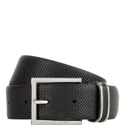 Canzio Textured Belt