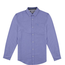 Chest Pocket Oxford Shirt