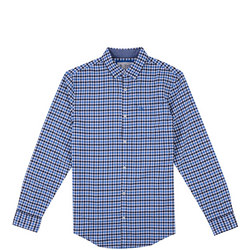 Box Check Shirt