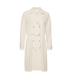 Kayde Trench Dress