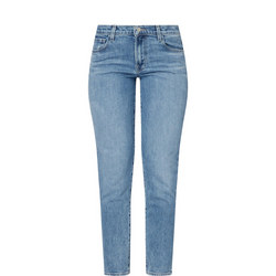 Adele Mid Rise Jeans