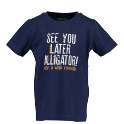 Boys See You Later Alligator T-Shirt