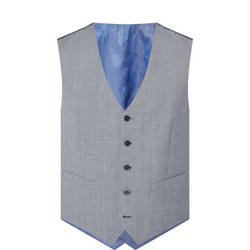 Lanzio Slim Waistcoat