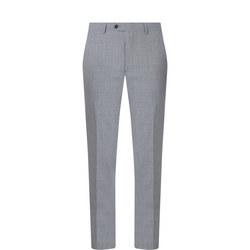 Lanzio Slim Suit Trousers