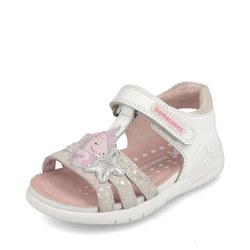 Girls Unicorn Velcro Sandals