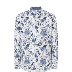 Jack Rose Print Shirt