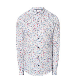 Parker Floral Slim Fit Shirt