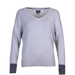 Aria Knitted Sweater