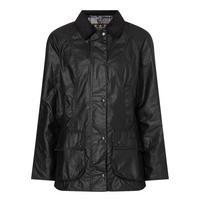 Beadnell Wax Coat