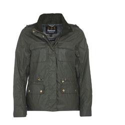Baton Wax Coat