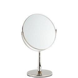 Classic and Decorative Pedestal Mirror