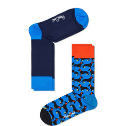 Two-Pack Dogs Socks