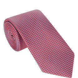 Semicircle Tie
