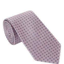 Shady Diamond Tie