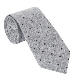 Shaded Diamond Tie