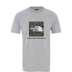 Raglan Redbox T-Shirt