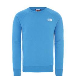Raglan Redbox Sweatshirt