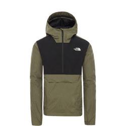 Fanorak Packable Waterproof Jacket