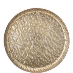 Tray Brass Aluminium