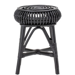 Haze Stool Black