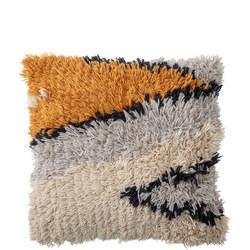 Wool Cushion Multi 60 x 60cm