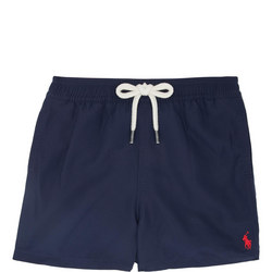 Boys Traveller Swim Shorts