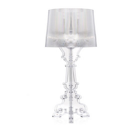 Bourgie Lamp 68cm