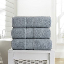 Winchester Towel Grey