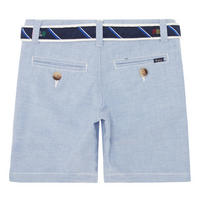 Baby Oxford Shorts