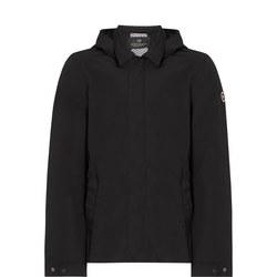 Casual Hooded Parka Jacket